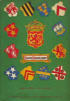 Scots Heraldry 1st Edition - Thomas Innes of Learney