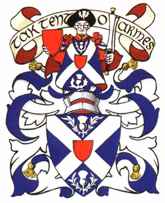 Heraldry Society of Scotland